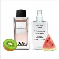 Dolce&Gabbana  L`Imperatrice 3