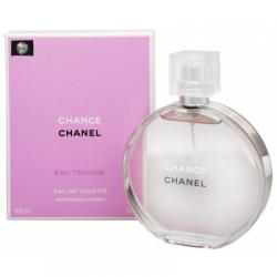 Парфюмированная вода Chanel...
